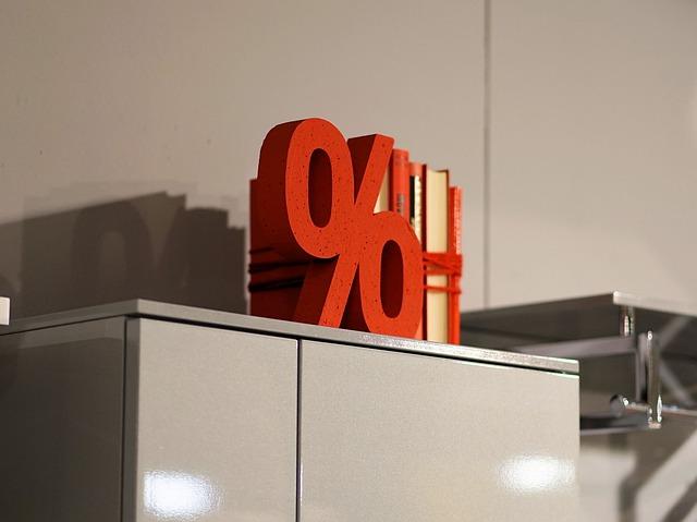 znak procenta