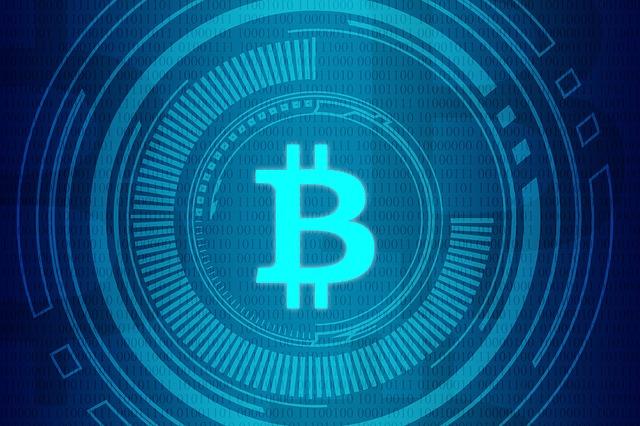 blockchain kryptoměna