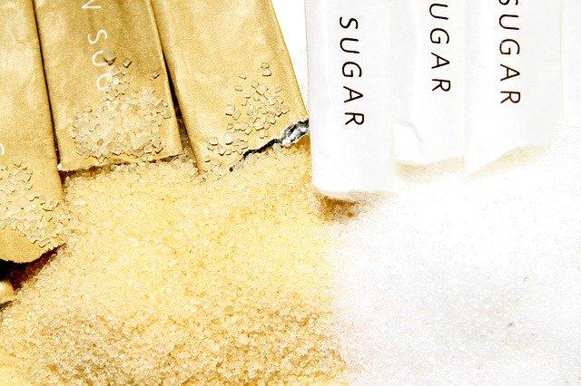 Hnědý cukr